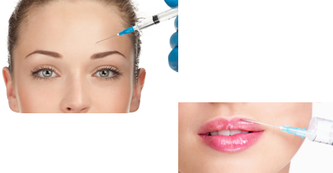 Botox y Acido Hialurónico